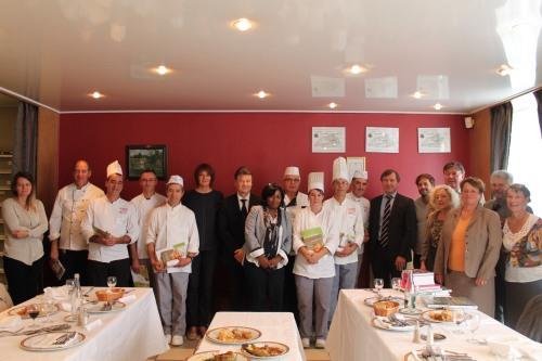 Cuisiniers 4
