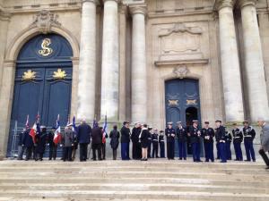 Messe gendarmes 1